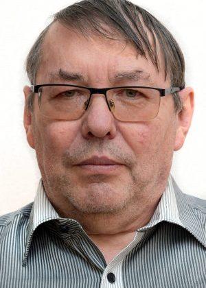 Ing. Ján Gemza